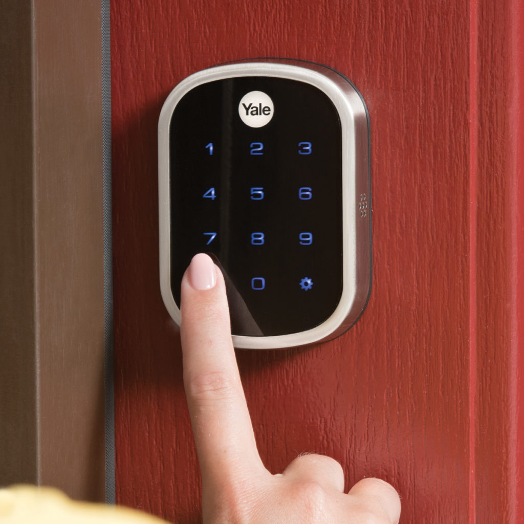 Keyless Peace of Mind - Why it's Time to Consider a Smart Door Lock