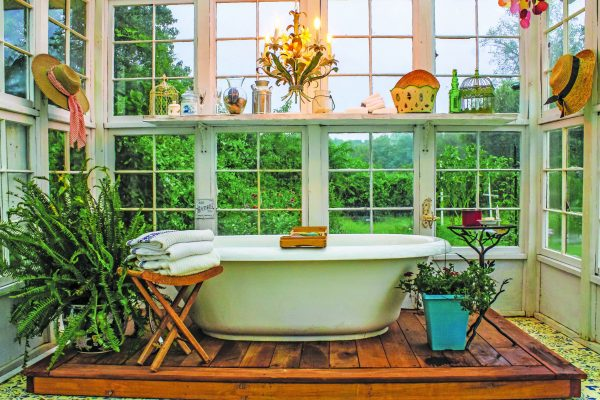 Biophilic Design - 6 Ways to Embrace the Decorating Trend