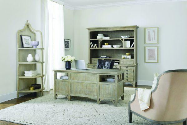 Hooker Repose Collection, available from At Home Custom Interiors